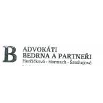 ADVOKÁTI BEDRNA A PARTNEŘI - Horčičková Lucie, JUDr., advokát – logo společnosti