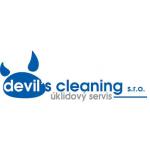Devil's cleaning s.r.o. – logo společnosti