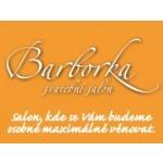 Barborka - svatební salon – logo společnosti