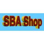SBA Shop, spol. s r.o. – logo společnosti
