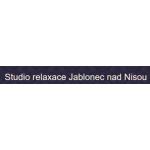 Studio relaxace Jablonec nad Nisou – logo společnosti