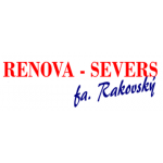 Rakovský Ladislav – logo společnosti