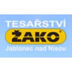 TESAŘSTVÍ ŽAKO s.r.o. – logo společnosti