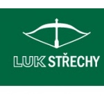 LUK stavby střechy izolace – logo společnosti