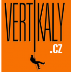 Vertikály - výškové a stavební práce s.r.o. – logo společnosti