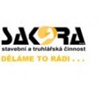 SAKORA s.r.o. – logo společnosti