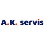 Keller Antonín - A.K.Servis – logo společnosti
