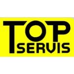 Malý Pavel - TOP servis – logo společnosti