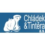 Chládek & Tintěra, a.s. – logo společnosti