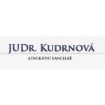 Kudrnová Zuzana, JUDr. advokátka – logo společnosti