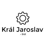 Král Jaroslav - šrot – logo společnosti