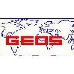 GEOS, geodetické služby, s.r.o. – logo společnosti
