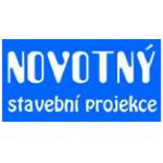 Novotný Otakar, Ing. - stavební projekce – logo společnosti