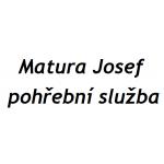 Matura Josef, pohřební služba – logo společnosti