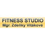 FITNESS STUDIO Mgr. Zdeňky Vitákové – logo společnosti