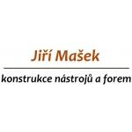 Mašek Jiří - konstrukce nástrojů a forem – logo společnosti