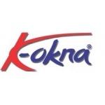 K-OKNA-STAVBY spol. s r.o. – logo společnosti
