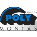 POLYMONTAS, s.r.o. – logo společnosti