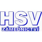 HSV zámečnictví – logo společnosti