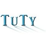 Tauchman Jiří - TUTY - ZASKLÍVÁNÍ BALKONŮ – logo společnosti