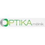 Optika Melnik s.r.o. – logo společnosti
