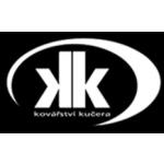 KUČERA Jan - Umělecké kovářství Kučera – logo společnosti
