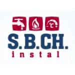 Jiří Sovadina - S.B.CH. instal – logo společnosti