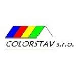 COLORSTAV s.r.o. – logo společnosti