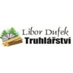 Dufek Libor - truhlářství – logo společnosti