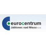 Eurocentrum Jablonec nad Nisou s.r.o. – logo společnosti