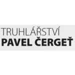 Čergeť Pavel - Truhlářství – logo společnosti