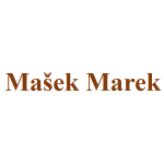 Mašek Marek – logo společnosti