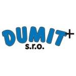 DUMIT + s. r. o. – logo společnosti