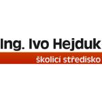 Ing. Ivo Hejduk - školící středisko ve Svitavách – logo společnosti