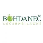 Léčebné lázně Bohdaneč a.s. – logo společnosti
