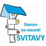 Domov na rozcestí Svitavy – logo společnosti