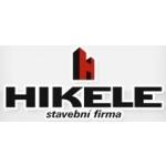 HIKELE stavební firma s.r.o. – logo společnosti