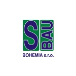 S-BAU BOHEMIA spol. s r.o. – logo společnosti