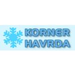 Servis chlazení Korner - Havrda – logo společnosti