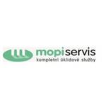 MOPI servis s.r.o. – logo společnosti