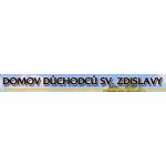 Domov důchodců sv. Zdislavy – logo společnosti