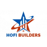 Höfer Petr - HOFI-BUILDERS – logo společnosti