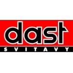DAST Svitavy - Stavební a obchodní firma – logo společnosti