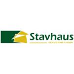 Stavhaus s.r.o. – logo společnosti