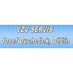 Ducheček Josef – logo společnosti