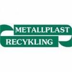 METALLPLAST - RECYKLING, spol. s r.o. (pobočka Česká Lípa) – logo společnosti