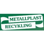 METALLPLAST - RECYKLING, spol. s r.o. (pobočka Ústí nad Labem-centrum) – logo společnosti