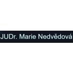 JUDr. Marie Nedvědová, advokátní kancelář – logo společnosti