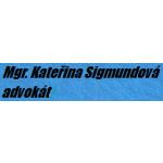 Sigmundová Kateřina, Mgr., advokát – logo společnosti