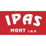 IPASMONT s.r.o. – logo společnosti